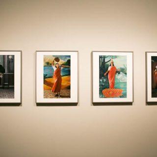 デリーでインドの現代アートに触れる。【3】