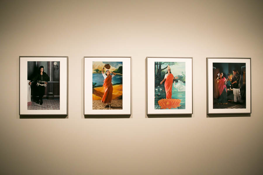 キラン・ナダール美術館 – デリーでインドの現代アートに触れる【3】