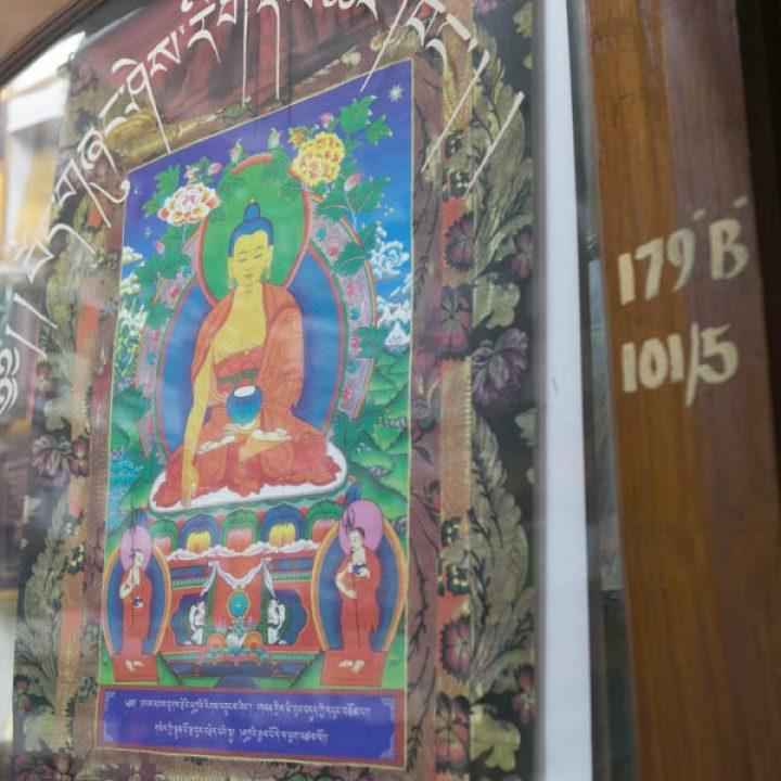 チベタンコロニーで暮らす難民2世のストーリー。チベットの話【2】