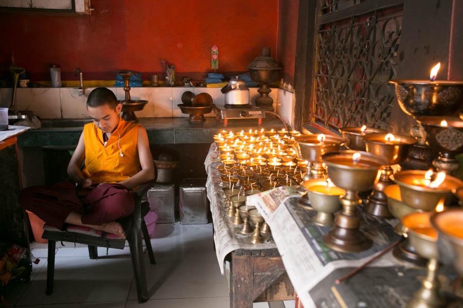 チベット_マジュヌカティラ_サラスバット2-5